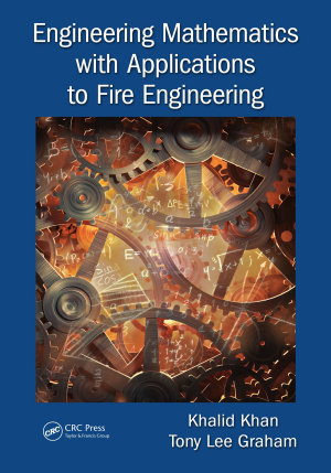 Engineering Mathematics with Applications to Fire Engineering PDF