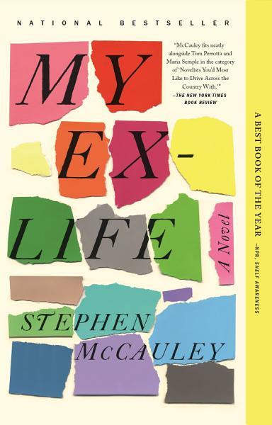Download My Ex Life Book