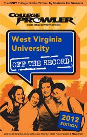 West Virginia University 2012
