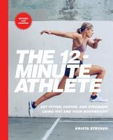 The 12 Minute Athlete PDF