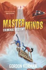 Masterminds  Criminal Destiny PDF