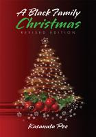 A Black Family Christmas PDF