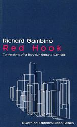 Red Hook Book PDF