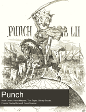 Punch: Volumes 52-53