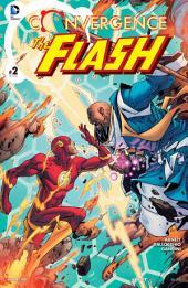 Convergence: Flash (2015-) #2