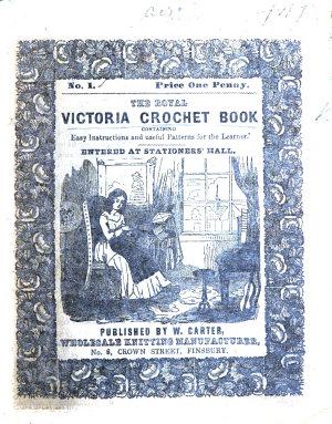 The Royal Victoria Crochet Book PDF