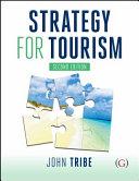 Strategy for Tourism PDF