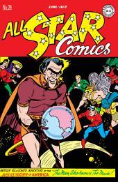All-Star Comics (1940-) #29