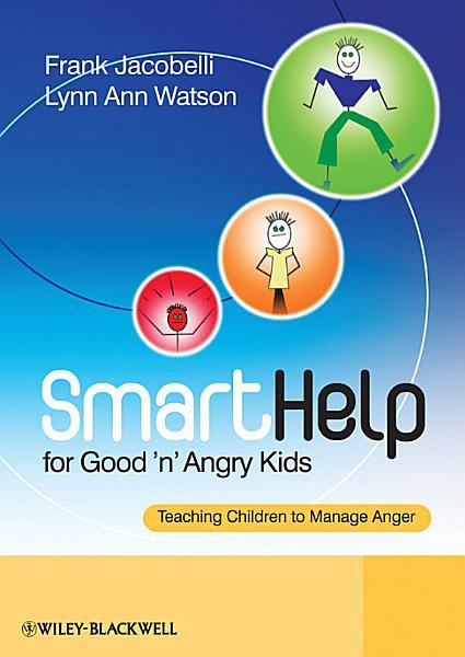 SmartHelp for Good  n  Angry Kids