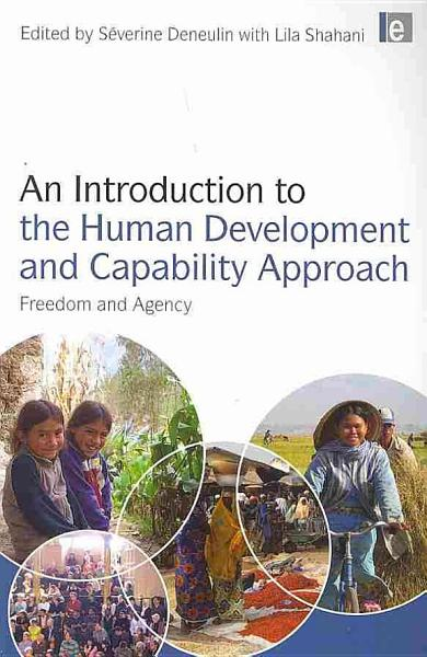 Download An Introduction to the Human Development and Capability Approach Book