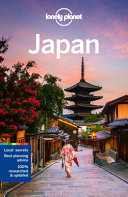 Lonely Planet Japan 17
