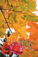 THE MIRACLE OF OCTOBER FIRST PDF