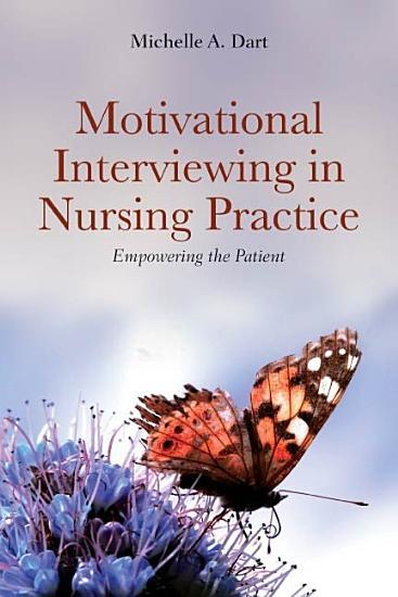 Motivational Interviewing in Nursing Practice PDF