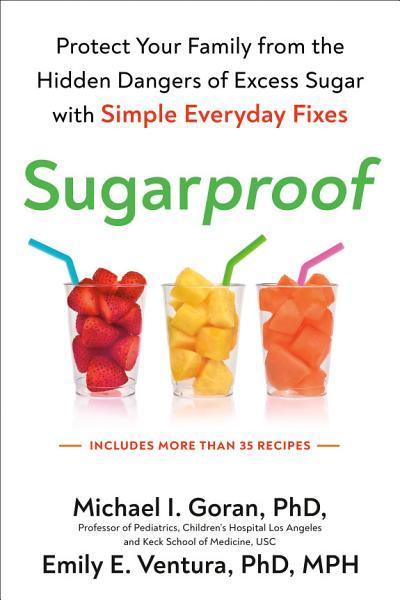 Download Sugarproof Book
