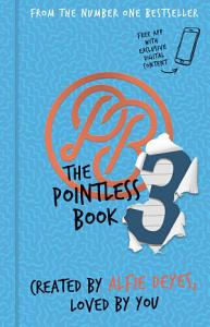 Pointless Book  3 PDF
