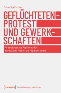 Gefl  chtetenprotest und Gewerkschaften PDF