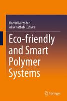 Eco friendly and Smart Polymer Systems PDF