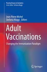 Adult Vaccinations PDF