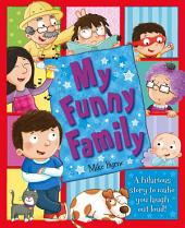 My Funny Family: Picture Flats