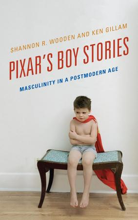 Pixar s Boy Stories PDF