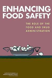 Enhancing Food Safety PDF
