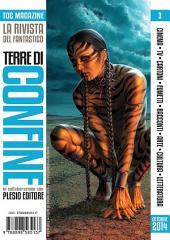 Terre di Confine: Volume 3