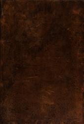 Hugonis Cardinalis Opera Omnia In Universum Vetus, & Novum Testamentum: Tomi Octo. Index Generalis Rerum, Ac Verborum Omnium, Quae in septem Tomis Complectuntur, Τόμος 8