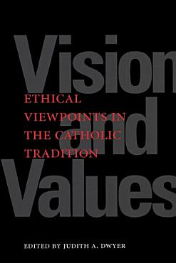 Vision and Values PDF