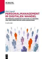 Personalmanagement im digitalen Wandel PDF