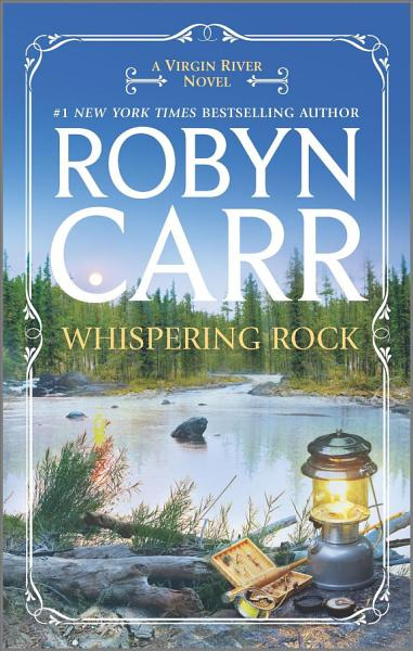 Download Whispering Rock Book