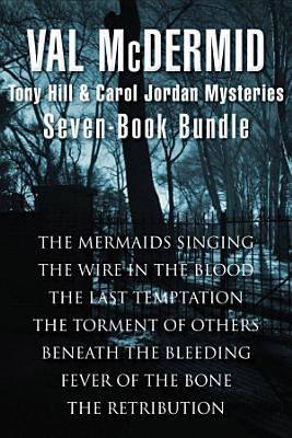 Val Mcdermid Seven Book Bundle