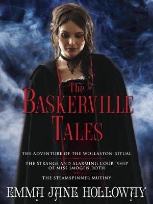 The Baskerville Tales  Short Stories