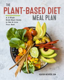 The Plant based Diet Meal Plan Book