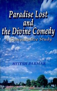 Paradise Lost and the Divine Comedy Book