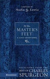 At the Master's Feet: A Daily Devotional