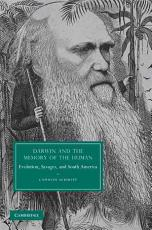 Darwin and the Memory of the Human PDF