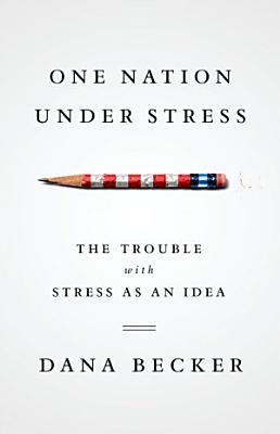 One Nation Under Stress PDF
