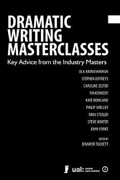Dramatic Writing Masterclasses PDF