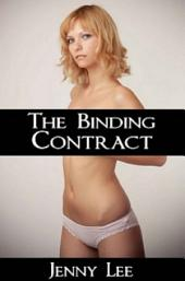 The Binding Contract: A Dark Tale