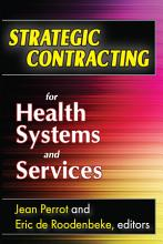 Strategic Contracting for Health Systems and Services PDF
