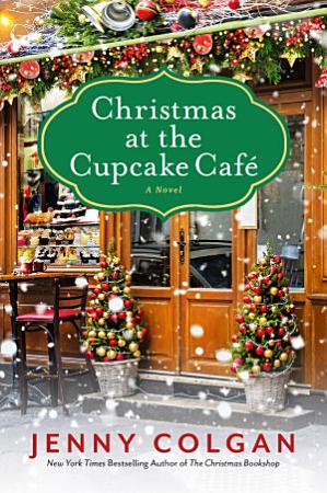 Christmas at the Cupcake Cafe PDF