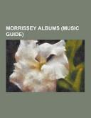 Morrissey Albums PDF