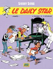 Lucky Luke - tome 23 – Le Daily Star