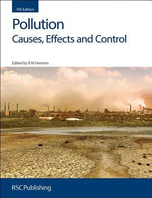 Pollution 5th Edition