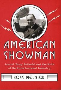 American Showman PDF