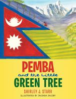 Pemba and the Little Green Tree PDF
