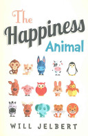 The Happiness Animal Book