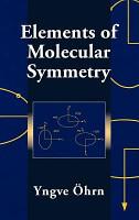 Elements of Molecular Symmetry PDF