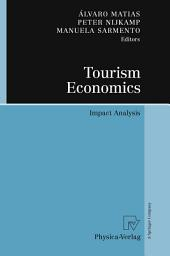 Tourism Economics: Impact Analysis