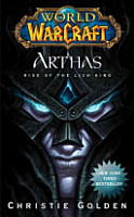 World of Warcraft  Arthas PDF